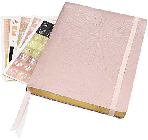 Deluxe Law Attraction Life Planner product image