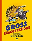 Gross Exaggerations: The Meshuga Comic Strips of