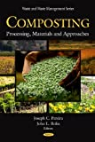 Composting, Joseph C. Pereira and John L. Bolin, 1607414384