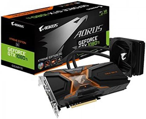 Gigabyte GeForce AORUS GTX 1070