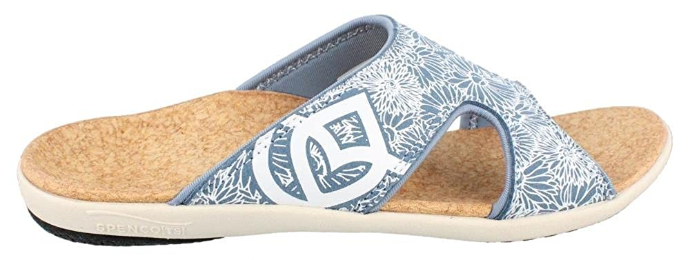 Women's Spenco, Kholo Slide Sandals Women's Spenco