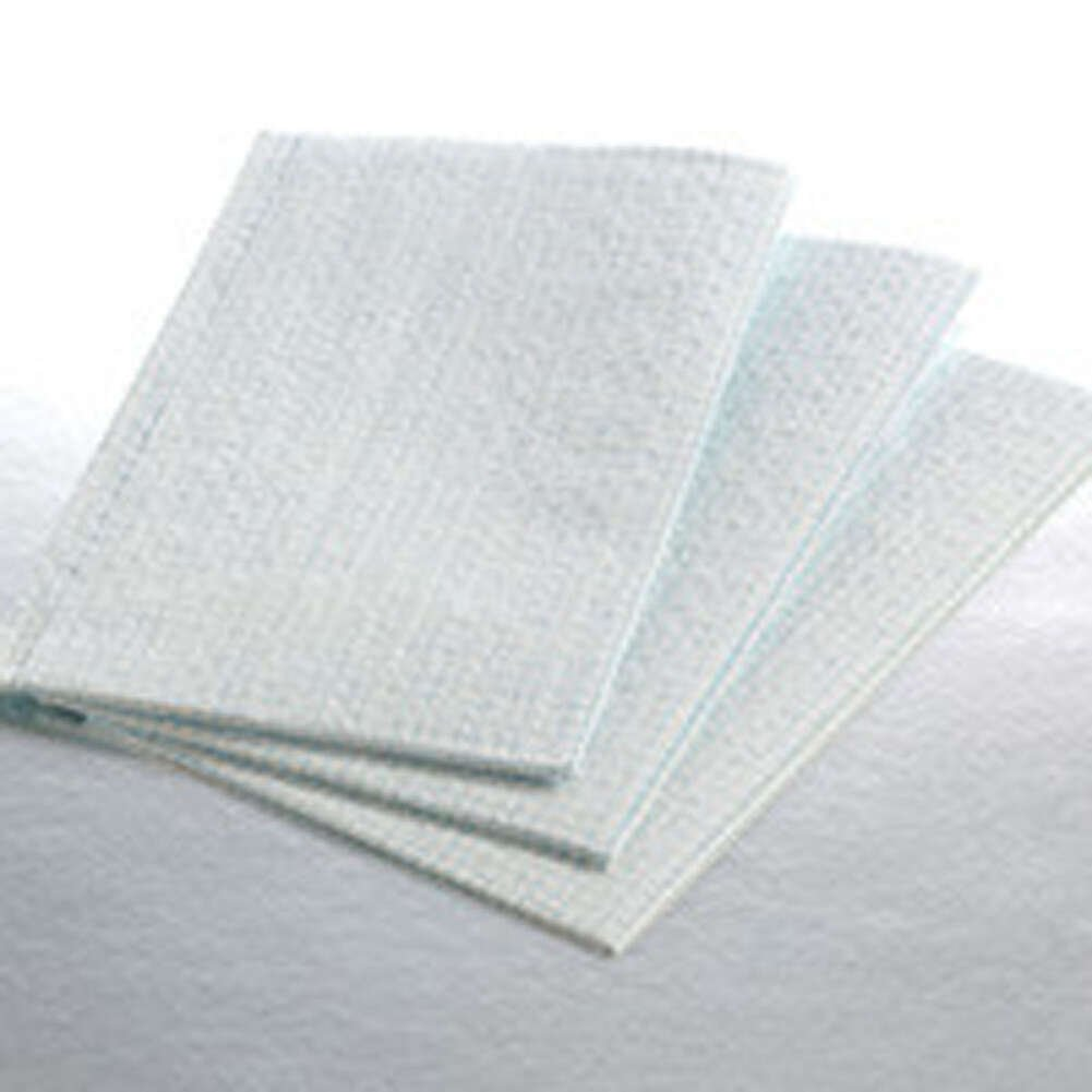 Graham Medical Heavy Duty Hand Towel, Disposable, Scrim, 17 Inch x 20 Inch, White, 751322 (Case of 600)