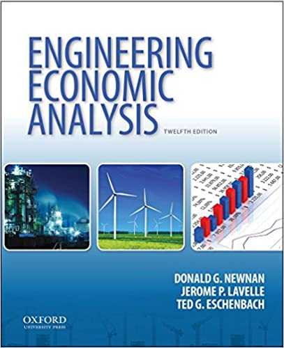 Engineering economic analysis donald g newnan jerome p lavelle engineering economic analysis 12th edition fandeluxe Image collections