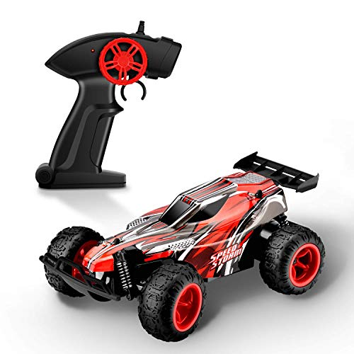 Rabing Remote Control Car,2.4Ghz High Speed Racing RC Car for Kids Adults,1/22 Toys Vehicle Car With Rechargeable Betterise,Gift For Boys Girls