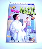 Too Much Magic, Betsy Sterman and Samuel Sterman, 0064404048