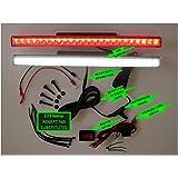 Golf Cart LED Light Kit LiTESeasy Standard W/Built-in Meter