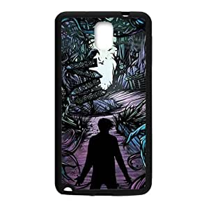 Cool black man Cell Phone Case for Samsung Galaxy Note3
