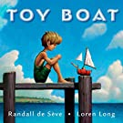 The Toy Boat, by Randall de Sève