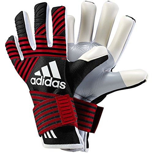 Adidas Ace Trans Pro Mn Goalkeeper Gloves Black/Red 9