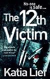 The 12th Victim (Karin Schaeffer 3)