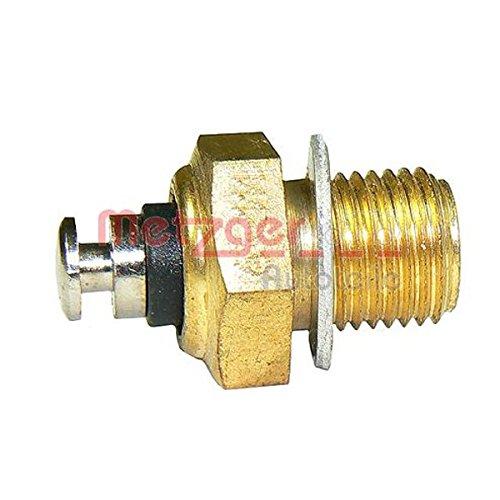 Metzger 0905136 Sensor K/ühlmitteltemperatur