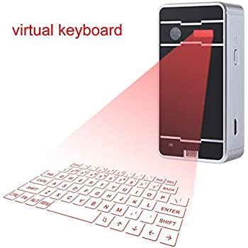 Amazon Com Celluon Magic Cube Laser Projection Keyboard