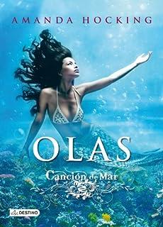 Olas: Canción de mar 3 (La Isla del Tiempo Plus)