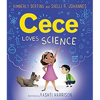 Cece Loves Science (Cece Loves Science, 1)