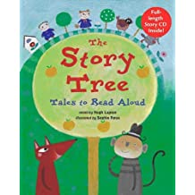 The Story Tree: Tales to Read Aloud (Book & CD) by Hugh Lupton (2005-08-01)