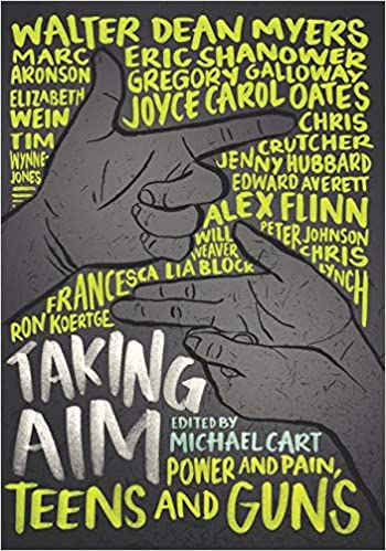 Taking Aim: Power and Pain, Teens and Guns: Amazon.es: Cart ...