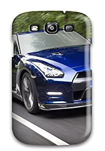 Gaudy Martinezs's Shop New Style 7757079K33375515 Design High Quality Nissan Gt-r 435345 Cover Case With Excellent Style For Galaxy S3