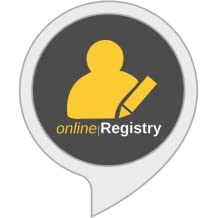 Online Registry