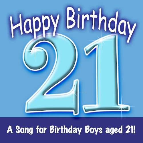 21 Today!) By The London Fox