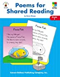 Poems for Shared Reading, Grade 1, Karen Sharpe, 0887247857