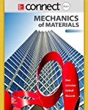 img - for Connect 1-Semester Access Card for Mechanics of Materials book / textbook / text book