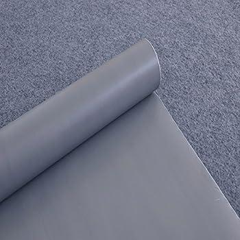 Amazon Com Simplelife4u Solid Grey Color Contact Paper