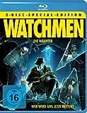 Watchmen - Die Wächter [Alemania] [Blu-ray]