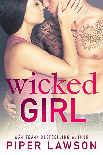 Wicked Girl: A Rockstar Romance