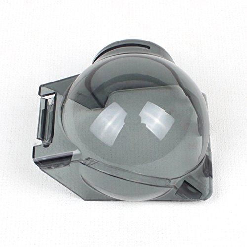 Mavic Pro Gimbal Cover, AEJOK DJI Mavic Pro Gimbal Cover Lens Filter Camera Protector Drone Accessories For DJI Mavic Pro Gray