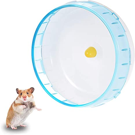 Ware Manufacturing Metal Small Pet Tread Exercise Wheel Large Free Shipping
