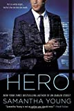 Hero by Young, Samantha (2015) Paperback