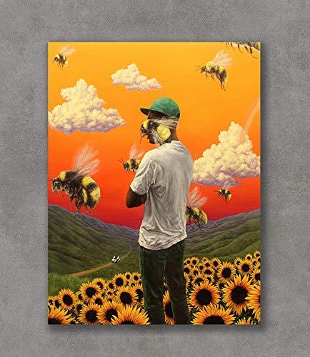 KaiSa Creator Hornets Posters Unframed