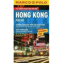 Hong Kong (Macau) Marco Polo Guide