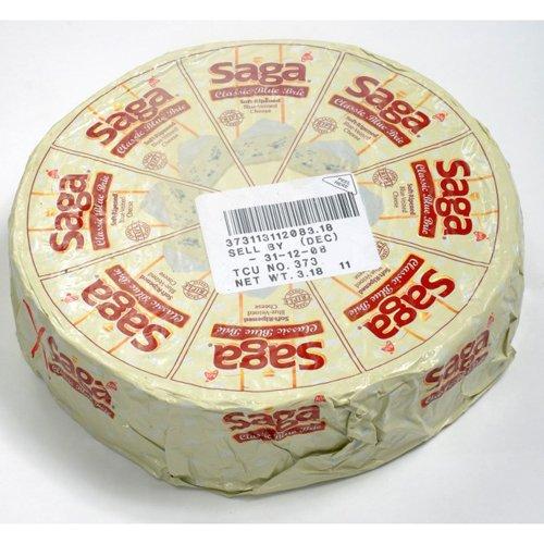 Blue, Saga Cheese (1 lb)