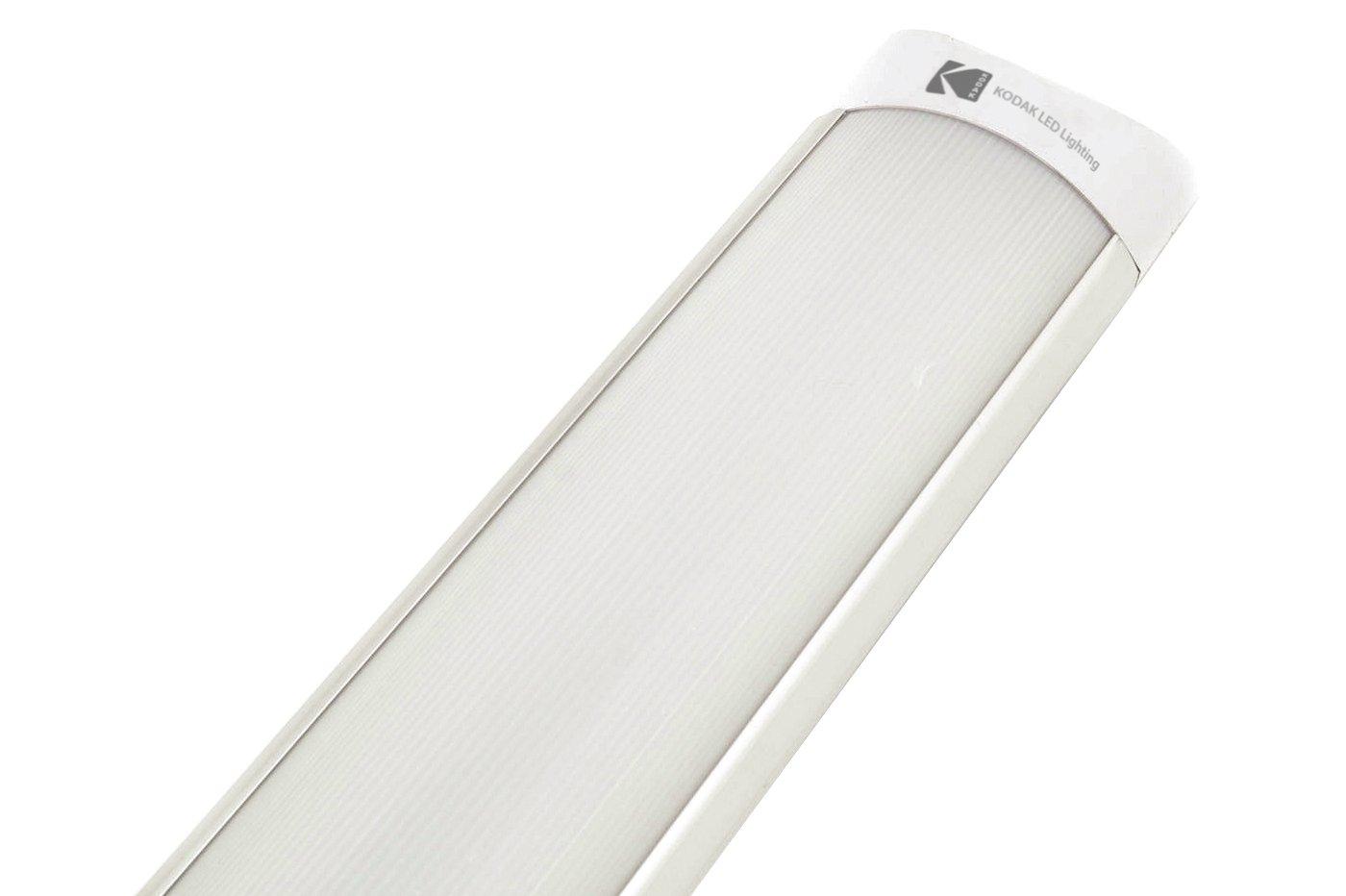 Plafoniera Led Soffitto 150 Cm : Plafoniera led w luce calda cm slim smd soffitto amazon