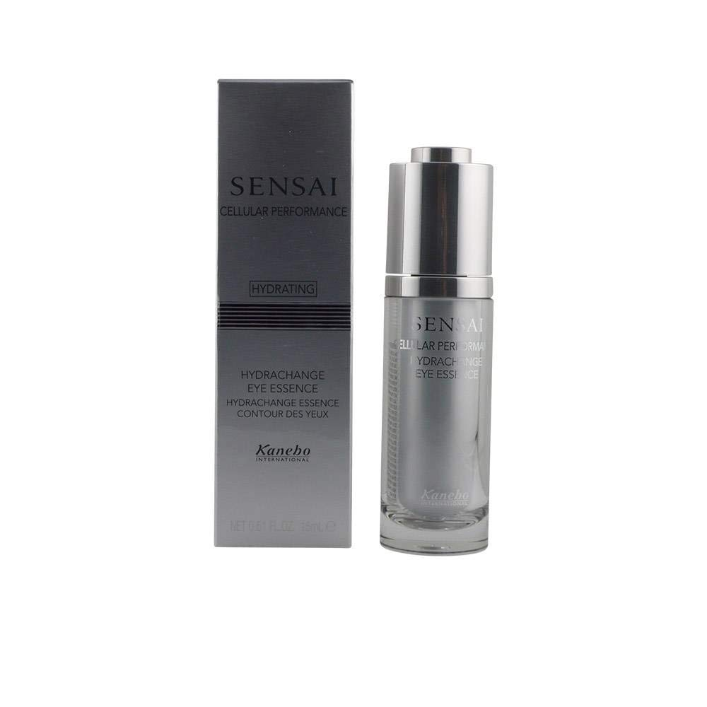 Sensai Cellular Performance Hydrating femme/woman, Hydrachange Eye Essence, 1er Pack (1 x 15 ml) Kanebo KANEBO-968888 KNB96888_-15