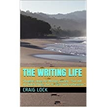 Image result for you know when a writers in real trouble craig lock