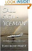 CALL SIGN - 'ICEMAN'