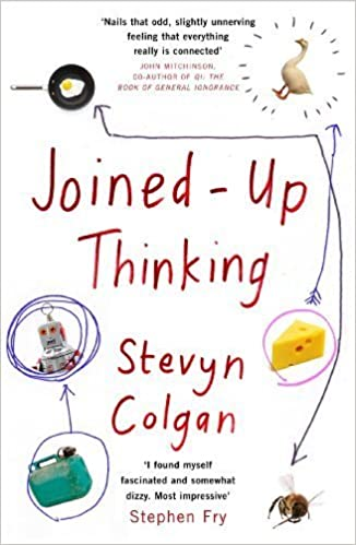 Joined-Up Thinking by Stevyn Colgan (2009-09-18)