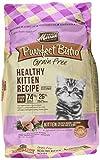 Merrick 38350 Purrfect Bistro Healthy Kitten, Medium, Pink