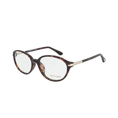 cfe220ae81bb Amazon.com  Tom Ford Women s FT4249 Havana Optical Frame