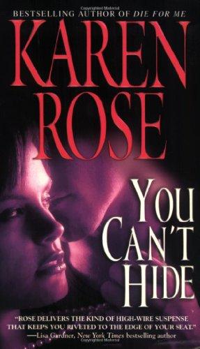 You Can't (Karen Rose)