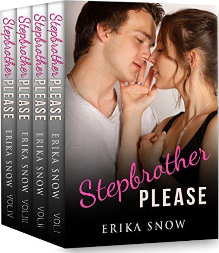 Stepbrother Please Box Set Romance ebook product image