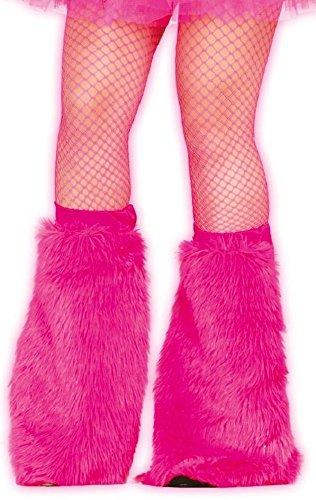 Sur Orange Femme Fluo Déguisement Duveteux 1980 Accessoire Jambières chaussures Costume Jaune Année Danse Fancy Me Rose Sexy z5XxB4wB