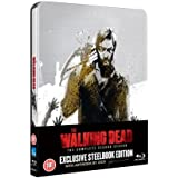 The Walking Dead: Season 2 (Limited Edition Blu-ray Steelbook)