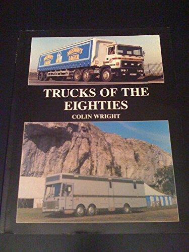 Trucks of the Eighties