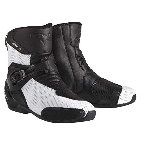 Alpinestars 2014 SMX-3 Vented Boots (38) (10)