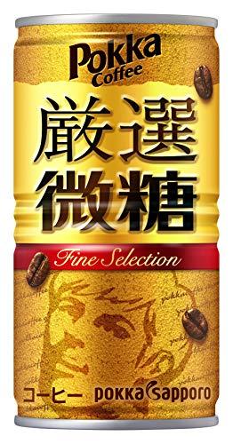 포카 삿뽀로 (Pokka sapporo) 엄선 미당 캔185g ×30개