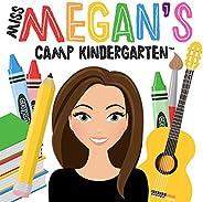 Miss Megan's Camp Kindergarten, Vo