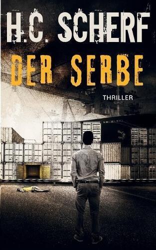 Der Serbe (Spelzer/Hollmann)